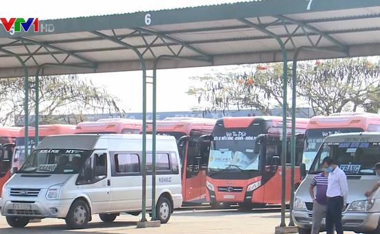 Gia Lai đảm bảo vận chuyển hành khách cùng với phòng, chống dịch