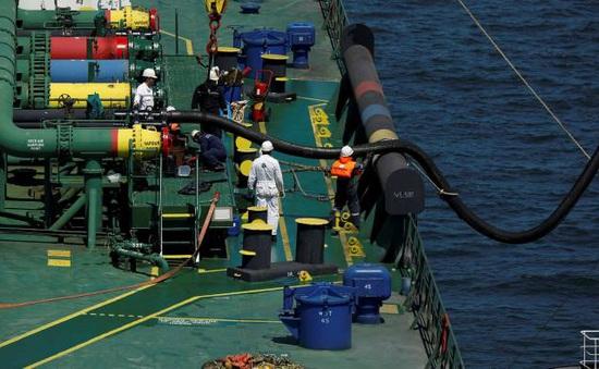 Hãng giao dịch dầu lớn hàng đầu châu Á phá sản