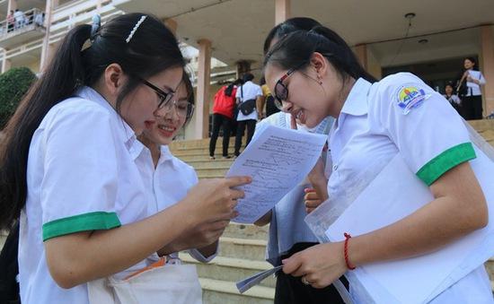 Đại học Quốc gia Hà Nội tuyển sinh bằng thi đánh giá năng lực và xét hồ sơ