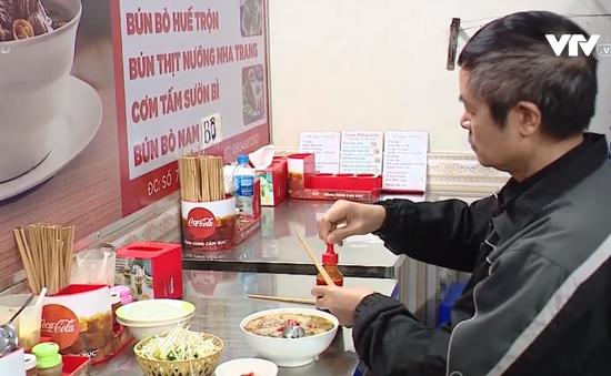 Hà Nội ngày đầu nới lỏng giãn cách xã hội: Nhiều hàng quán mở cửa trở lại