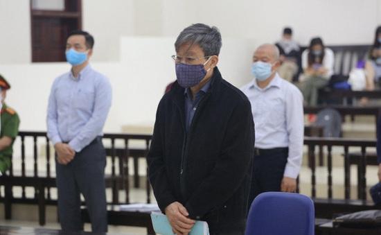 Đề nghị y án tù chung thân đối với Nguyễn Bắc Son