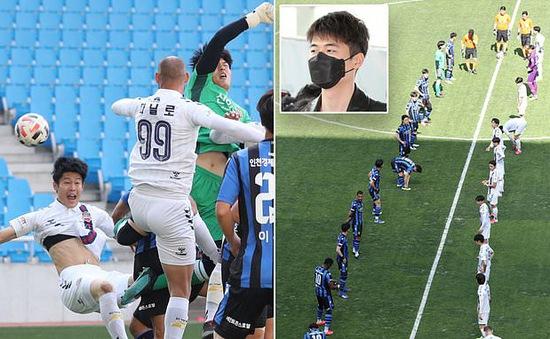 Bóng đá Hàn Quốc trở lại, K.League chuẩn bị khai mạc