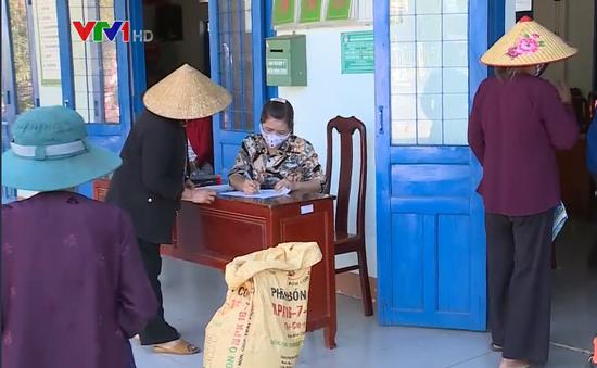 Hỗ trợ hơn 800 tấn gạo cho người dân Đăk Lăk trong thời gian giáp hạt