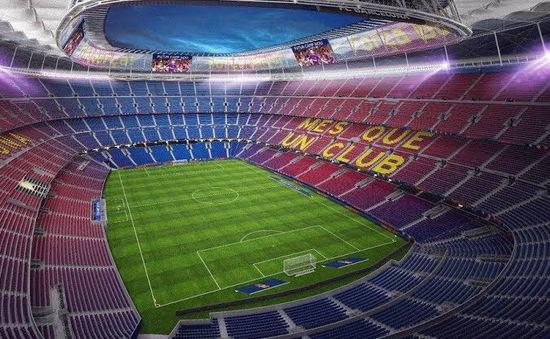"""Barcelona tìm đối tác cho thương vụ lịch sử, bạn làm ăn của Mike Tyson """"đứng ngồi không yên"""""""
