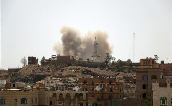 Liên quân Arab gia hạn lệnh ngừng bắn tại Yemen