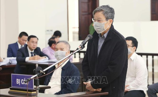 Tuyên y án chung thân bị can Nguyễn Bắc Son