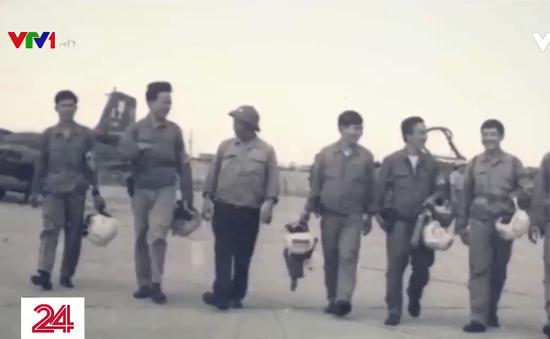 Phi đội Quyết Thắng và trận đánh sân bay Tân Sơn Nhất