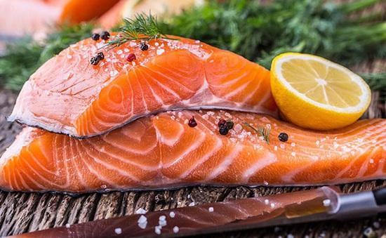 Cá hồi Lào Cai tăng giá mạnh