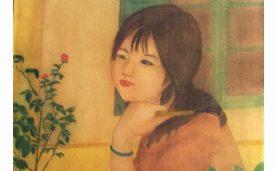 """""""Tôi là ai!"""" - triển lãm tranh nghệ thuật về hành trình tìm lại chính mình"""