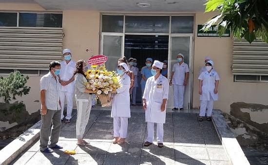 Bình Thuận: 7 bệnh nhân nhiễm COVID-19 đã khỏi bệnh