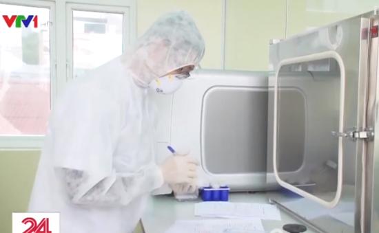 TP.HCM sẽ có thêm bệnh viện đủ năng lực xét nghiệm sàng lọc SARS-CoV-2
