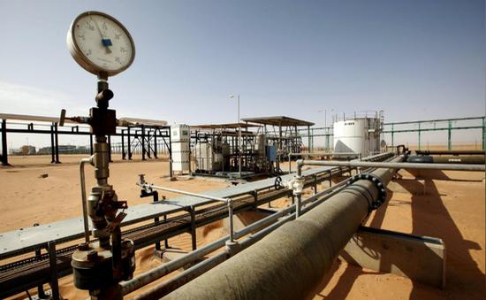 Libya thiệt hại gần 3,9 tỷ USD do ngừng xuất khẩu dầu ở các khu vực miền Đông
