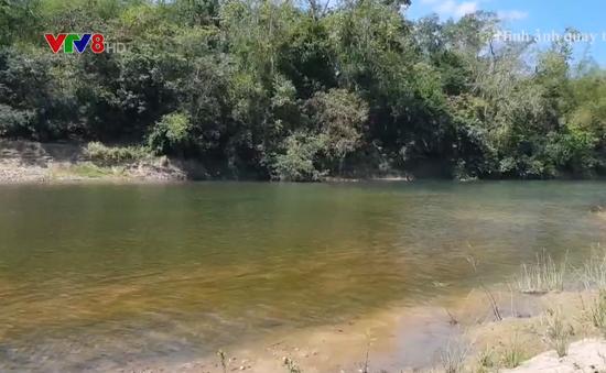 Phú Yên hỗ trợ khoan đào giếng, nước sinh hoạt trong mùa hạn