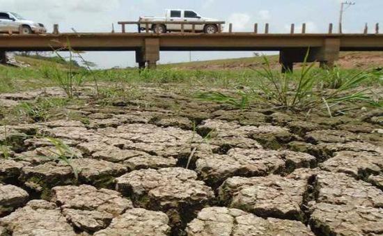 Cuba trải qua tháng 3 khô hạn nhất trong 60 năm