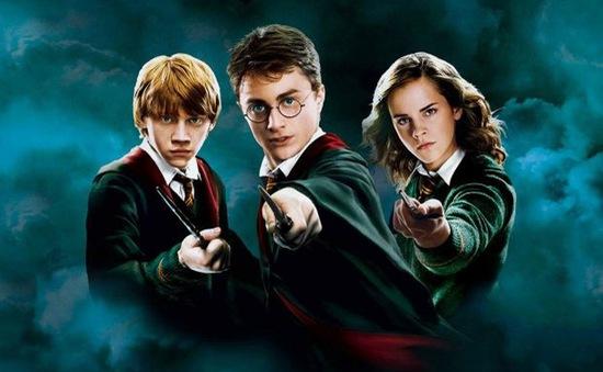 VTVcab chiếu trọn bộ 8 tập phim Harry Potter từ 10/4