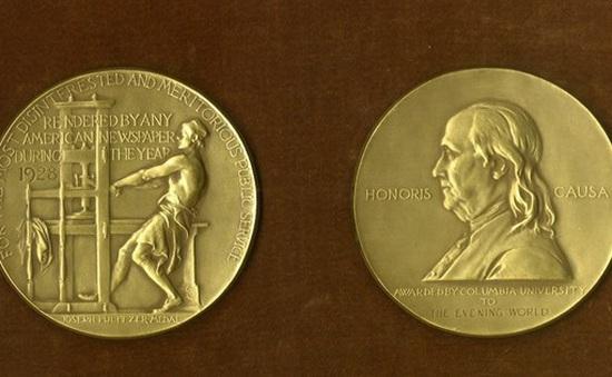 Lùi thời điểm công bố giải thưởng Pulitzer 2020