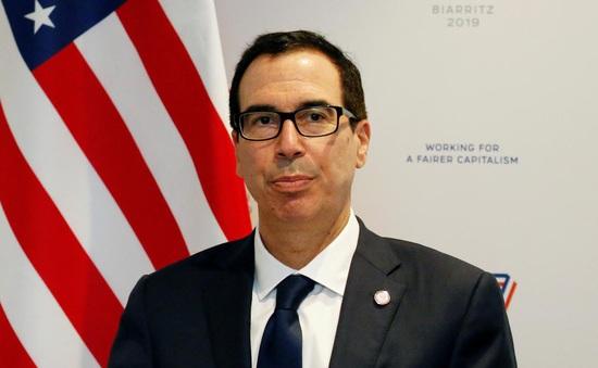 Mỹ bán trái phiếu kỳ hạn 30 năm để cứu trợ nền kinh tế