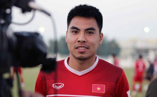 """Báo Thái đưa tin: """"Đức Huy từ chối Thai League vì mục tiêu châu Âu"""""""