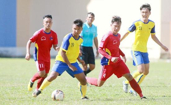 11 cầu thủ U21 Đồng Tháp bị FIFA cấm thi đấu toàn thế giới
