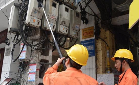 EVN đã giảm gần 1.000 tỉ đồng tiền điện cho khách hàng