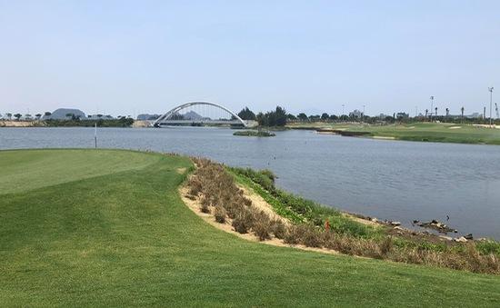 Cơ hội trải nghiệm 2 sân golf đẳng cấp tại Đà Nẵng
