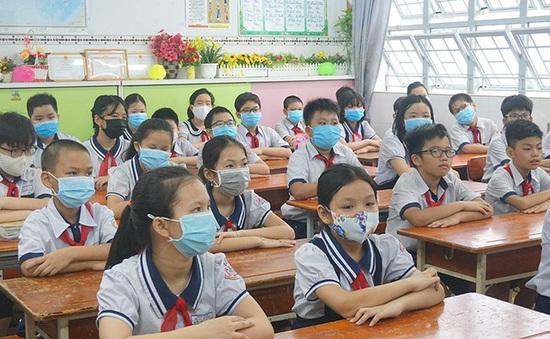 Mở lại trường học sau COVID-19: 3 khía cạnh Việt Nam đã làm tốt