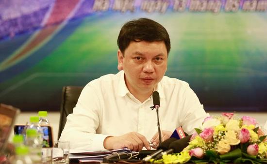 VFF sẽ có Phó chủ tịch tài chính mới vào tháng 8/2020
