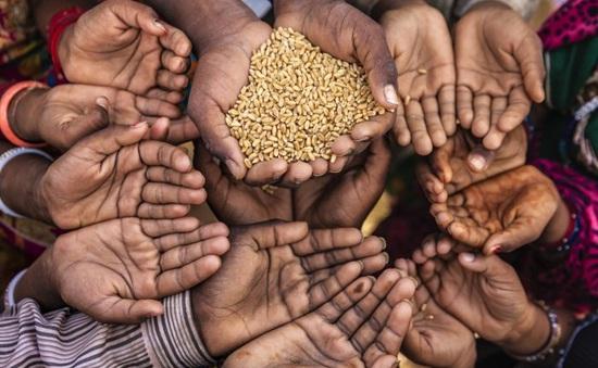 Nghèo đói bởi dịch COVID-19 có thể diễn ra ở cả châu Á và châu Mỹ