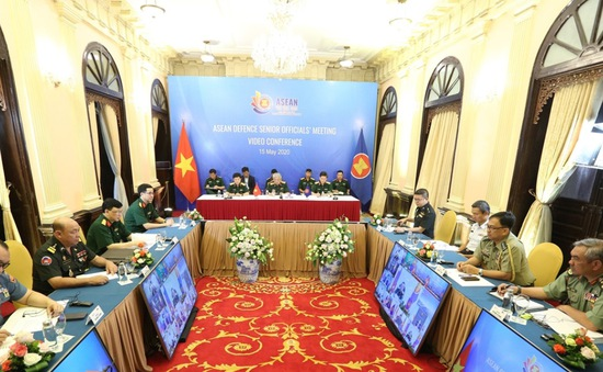 Tiếp tục thúc đẩy hợp tác quốc phòng ASEAN