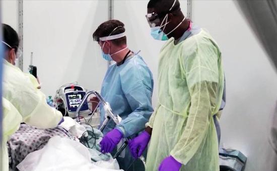 Đại dịch COVID-19 khiến hơn 28 triệu ca phẫu thuật bị trì hoãn trên toàn cầu
