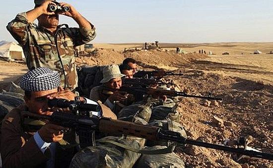 Iraq phát động chiến dịch lớn nhằm nhổ tận gốc phiến quân IS