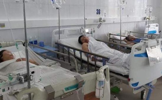 Vụ 230 người ngộ độc ở Đà Nẵng: Do đồ ăn chay nhiễm vi sinh vật