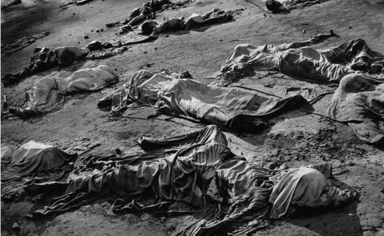 Bắt giữ nghi phạm diệt chủng khiến 800.000 người chết