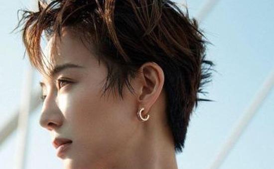 """""""Đệ nhất mỹ nhân Đài Loan"""" Trương Quân Ninh xinh lung linh và cực cá tính trong loạt ảnh mới"""
