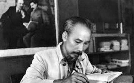 Chủ tịch Hồ Chí Minh và khát vọng Bắc - Nam sum họp