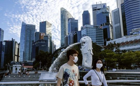 Bộ Y tế Singapore gửi nhầm thông báo tái dương tính COVID-19 cho hàng trăm người
