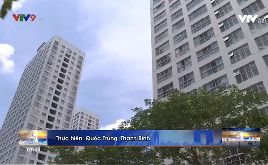 Có dấu hiệu độc quyền cung cấp dịch vụ viễn thông tại Phú Mỹ Hưng?