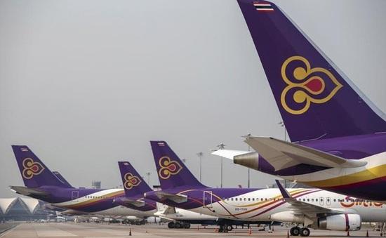 Chính phủ Thái Lan thông qua kế hoạch tái cấu trúc Thai Airways