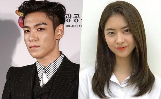 """Công ty quản lý không thể xác nhận tin tức T.O.P (Big Bang) hẹn hò với """"gà"""" nhà SM"""