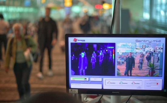 Từ 2/6, hành khách được phép quá cảnh tại Sân bay Changi