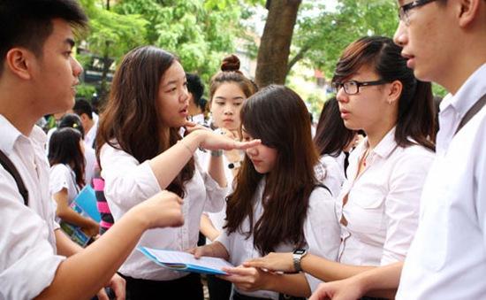 Giáo viên không so sánh học sinh khi đánh giá kết quả học tập