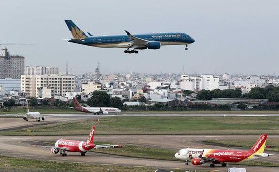 Xây nhà ga T3, công suất sân bay Tân Sơn Nhất tăng lên 50 triệu hành khách/năm