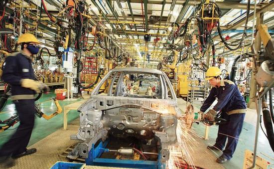 Ngành lắp ráp ô tô Việt Nam: Làm thế nào để tồn tại trên chính thị trường nội địa?