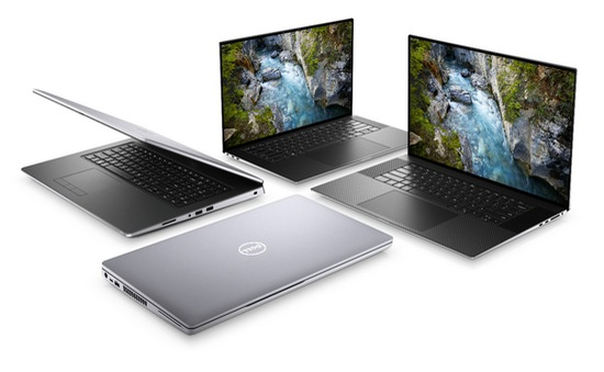 Dell trình làng hàng loạt máy tính cá nhân mới hỗ trợ 5G