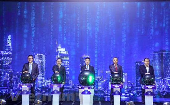 Thúc đẩy chuyển đổi số bằng công nghệ điện toán đám mây tại Việt Nam