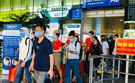 Tăng cường bay nội địa - Giải pháp căn cơ phục hồi thị trường hàng không Việt
