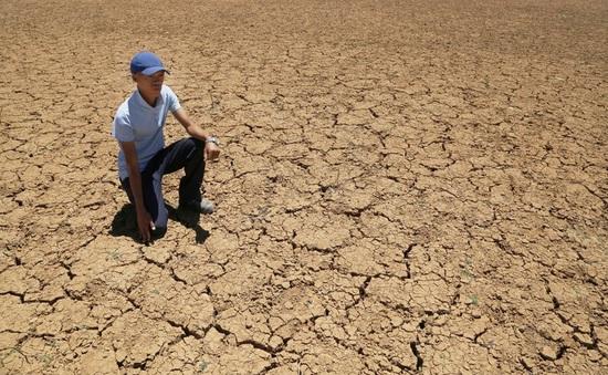 27 tỉnh ở Thái Lan hứng chịu hạn hán nghiêm trọng