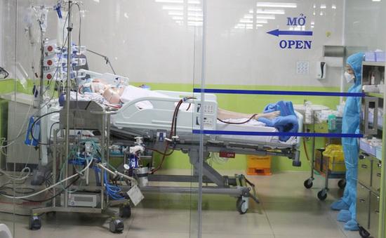 Sáng 26/5, 40 ngày Việt Nam không có ca mắc COVID-19 mới, cân nhắc lọc máu trở lại cho BN91