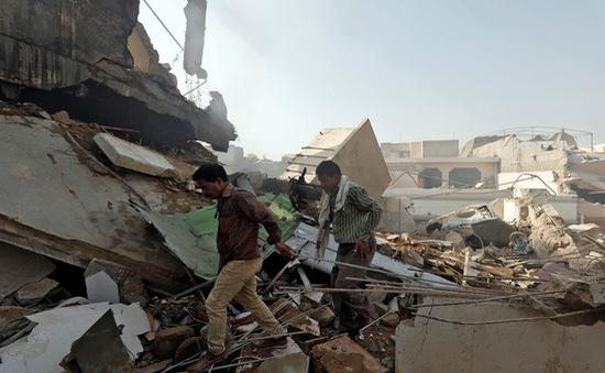 Các quốc gia gửi lời chia buồn tới Pakistan về vụ tai nạn máy bay