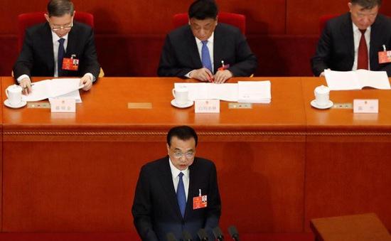 Trung Quốc ưu tiên cho các mục tiêu ổn định kinh tế